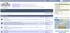 BootnsAll Forum